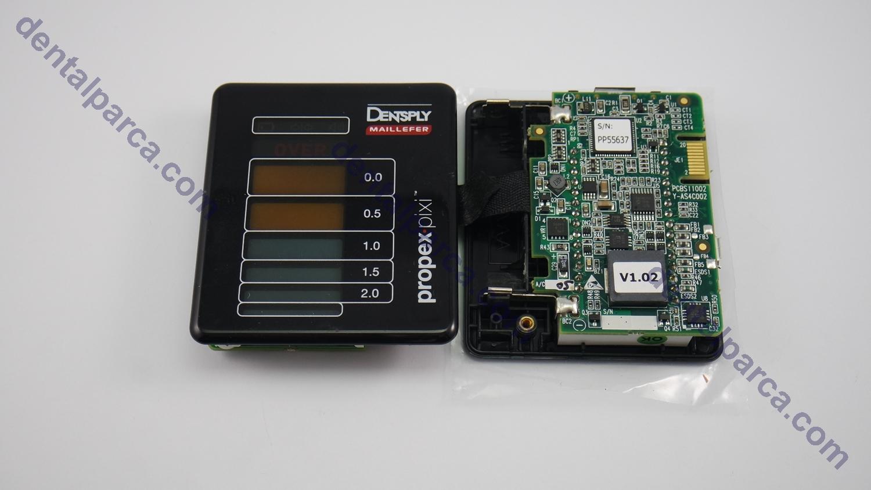 PIXI PCB-DISPLAY-PANEL resmi