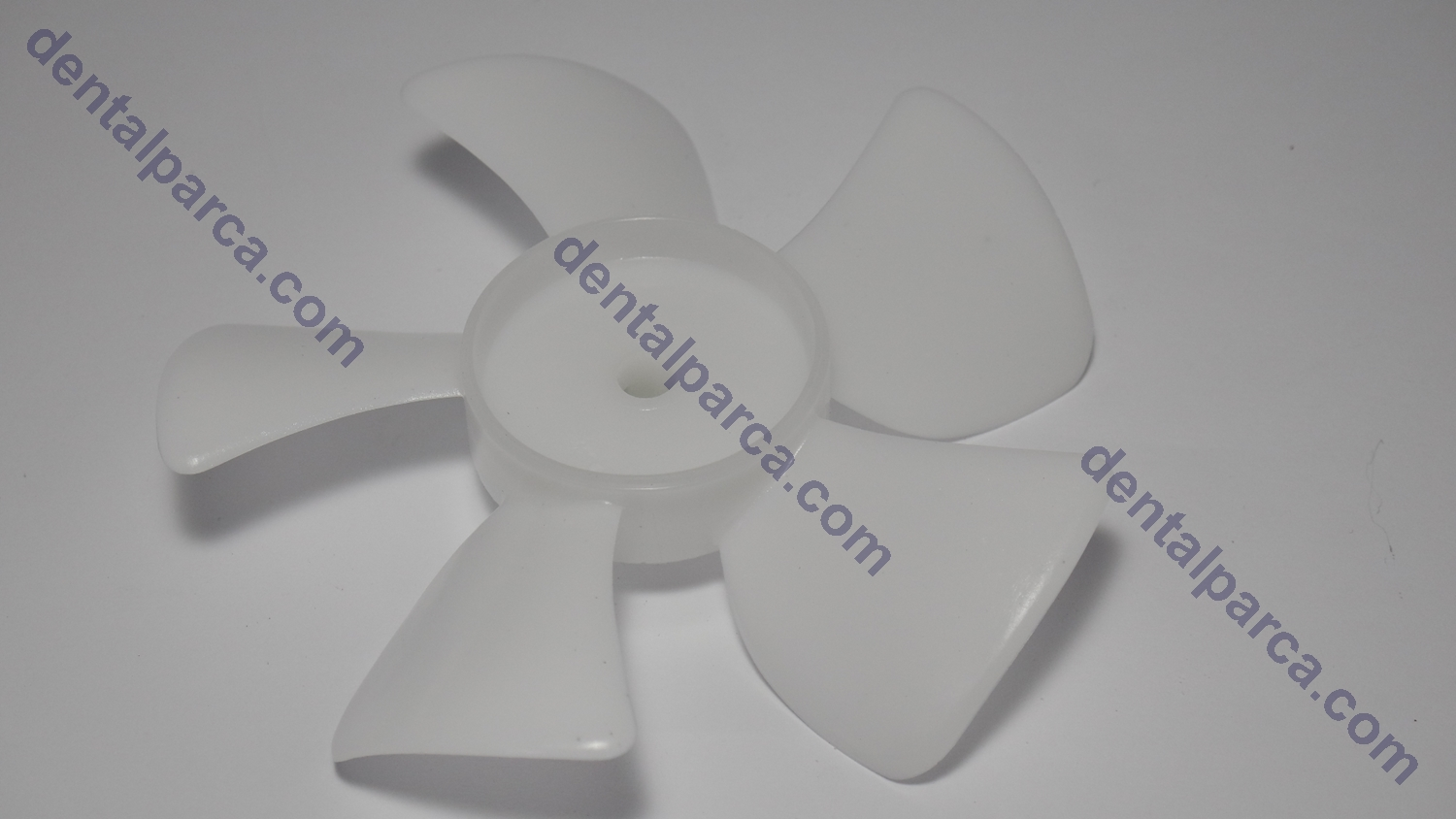 COOLING FAN FOR VACUUM PUMP resmi