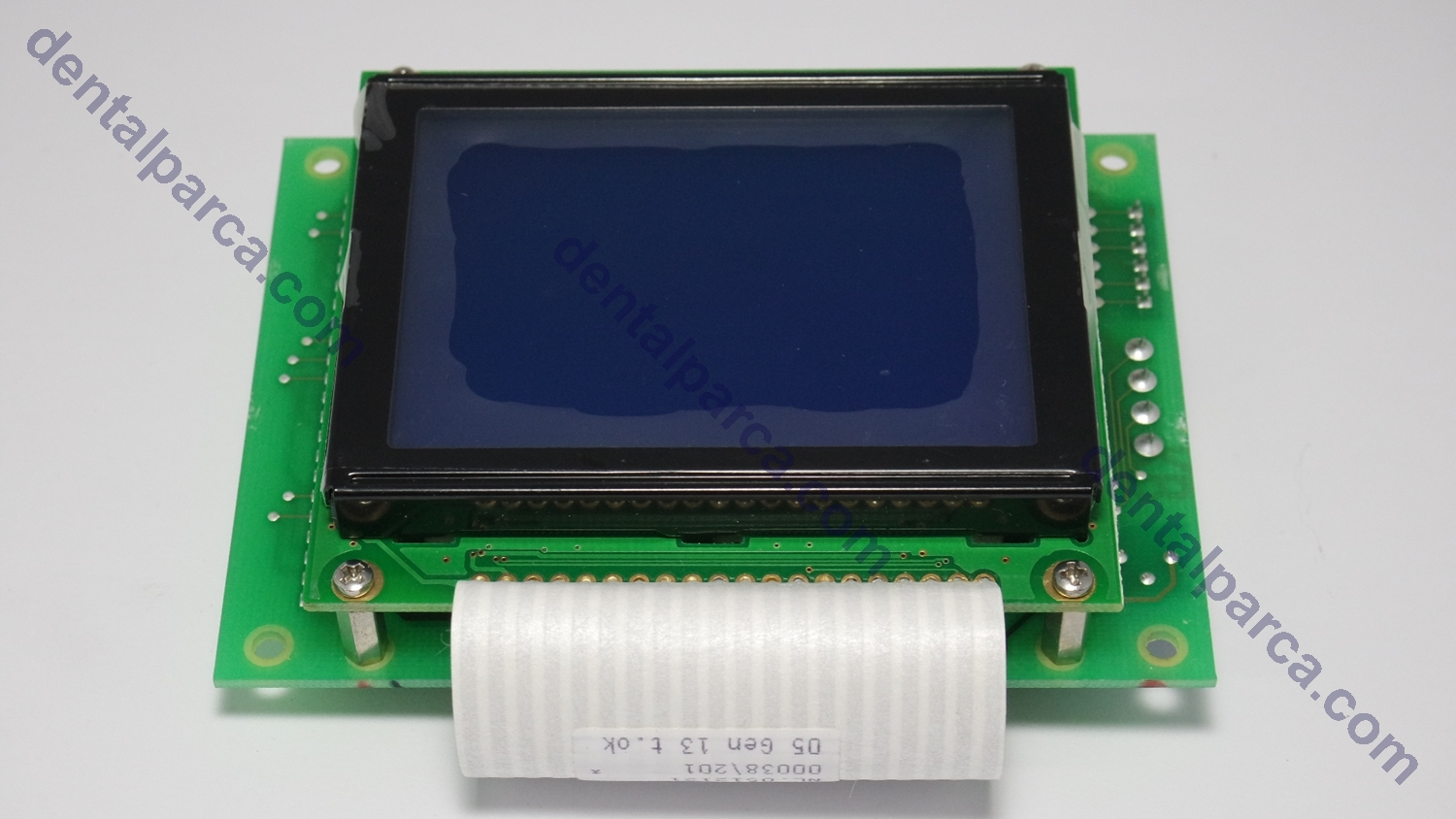 DISPLAY ELECTRONIC BOARD CBL607 resmi