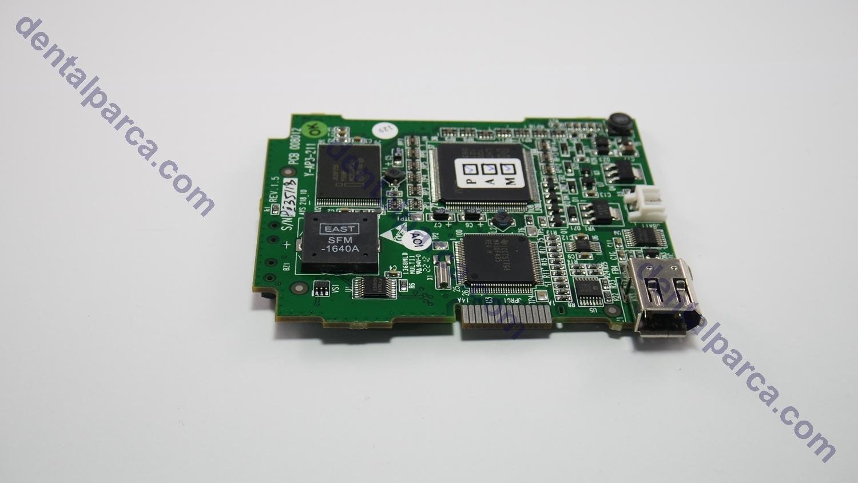PCB PROPEX II V211 resmi