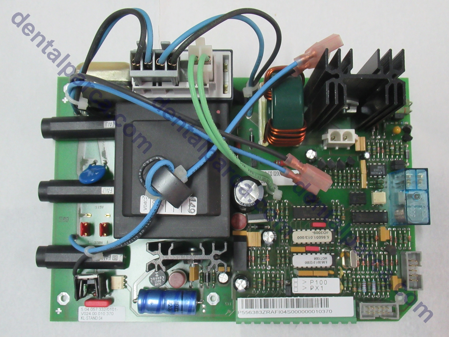POWER SUPPLY BOARD                       resmi