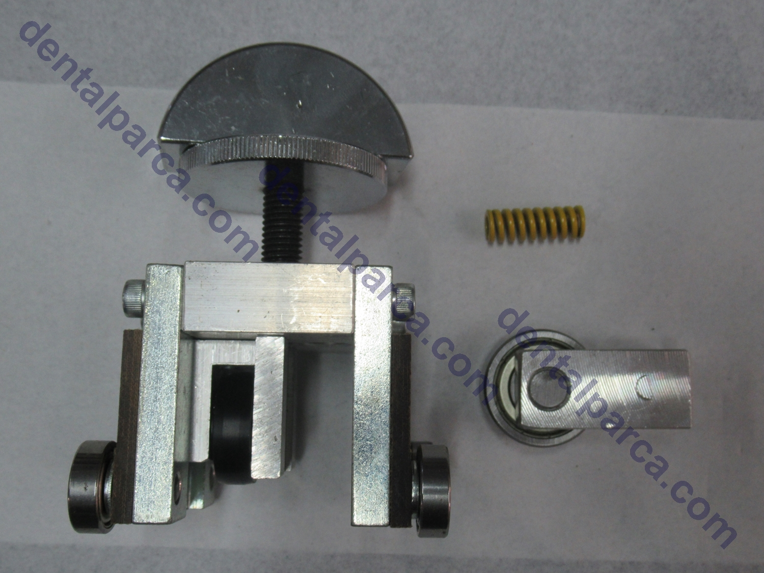 COMPLETE SEALER MECHANISM resmi