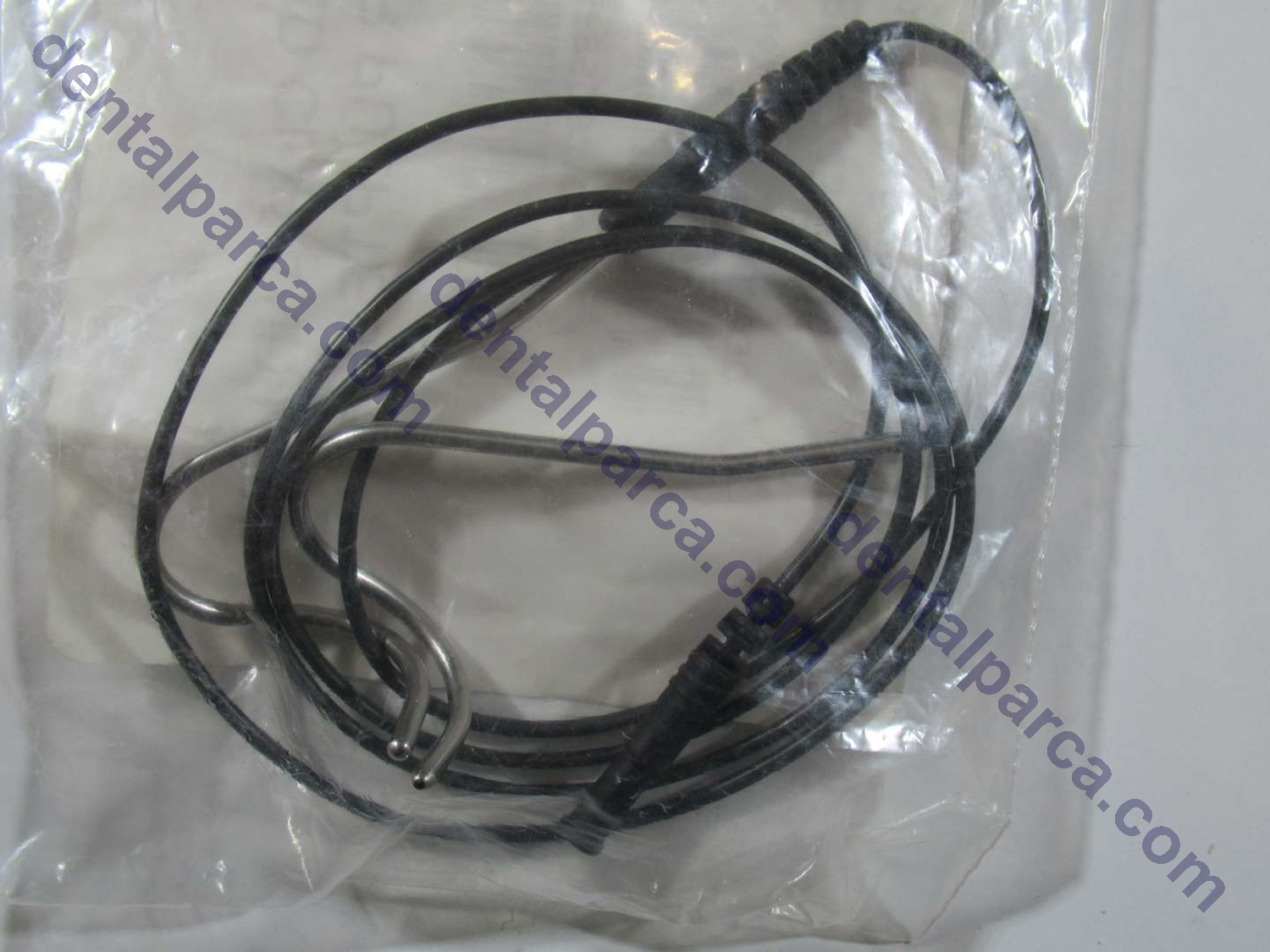 PARKELL NEW GROUND CLIP & LEAD WIRE FOR  GENTLE PU resmi